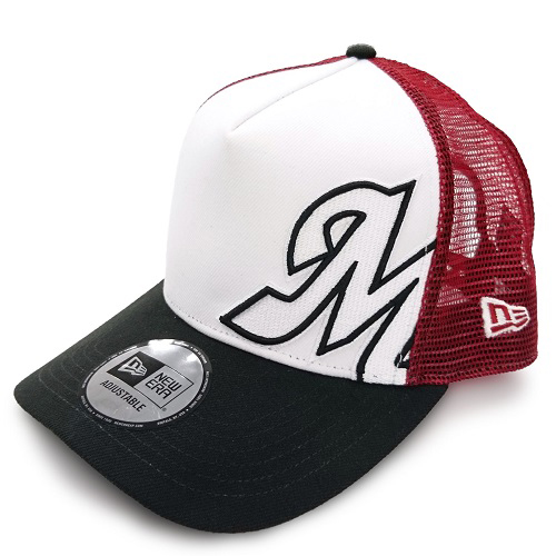 DFRAME MARINES WHITE/BLACK/CARDINAL
